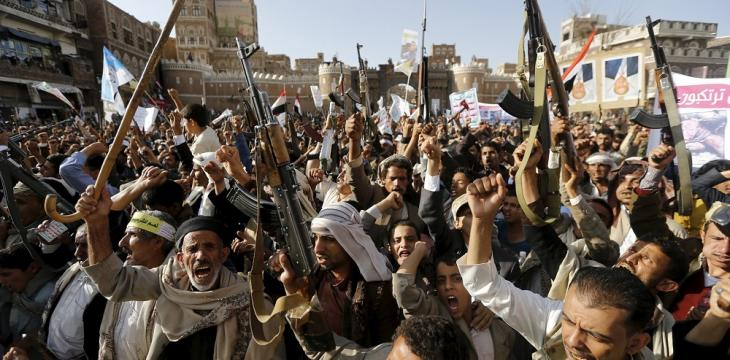 Exclusive: Head of Houthi Council Limits Public Appearances, Fearing Coalition Attacks