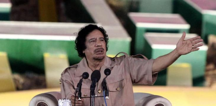 Pro-Gaddafi Group Uncovered in Libyan Capital