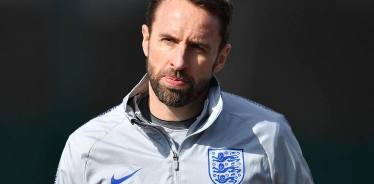 Unruffled Gareth Southgate Puts his Fresh England Ideas into Operation