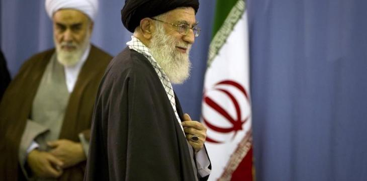 Khamenei Sets 5 Conditions for Europe to Stay in Nuclear Deal