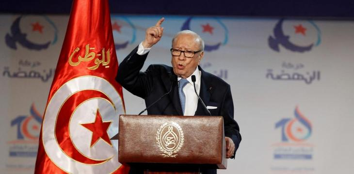 Tunisian President: Changing Govt. or PM Must Pass through Parliament