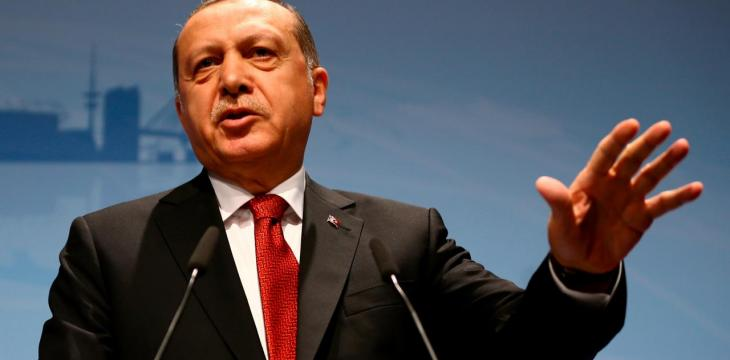 Turkish President Calls on Turks to Convert Dollar, Euro into Lira