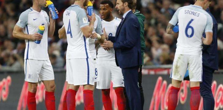 'On the Pitch there was a Divide': Tales behind England's World Cup Failures