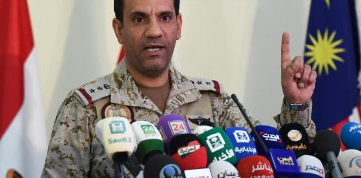 Saudi Air Defenses Intercept Houthi Ballistic Missile Fired at Khamis Mushayt