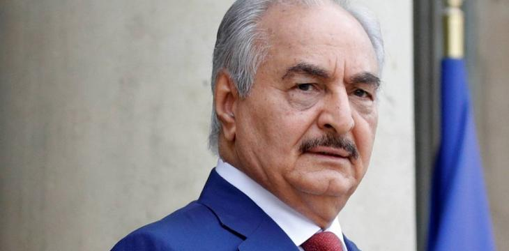 Exclusive – Derna Liberation: Haftar Faces Dangerous Task as he Turns to Western Libya