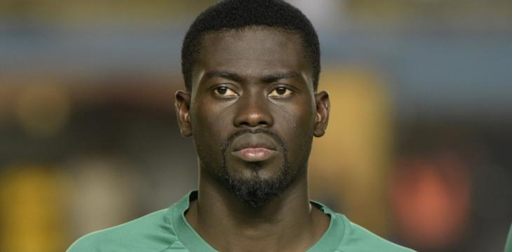 Badou Ndiaye: Senegal's Legal Eagle from Stoke via the Arctic Circle