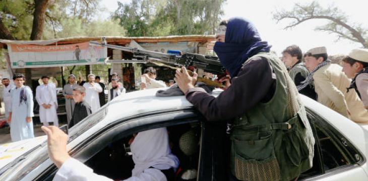 Taliban Strikes After Ceasefire, Kills 30 Afghan Soldiers