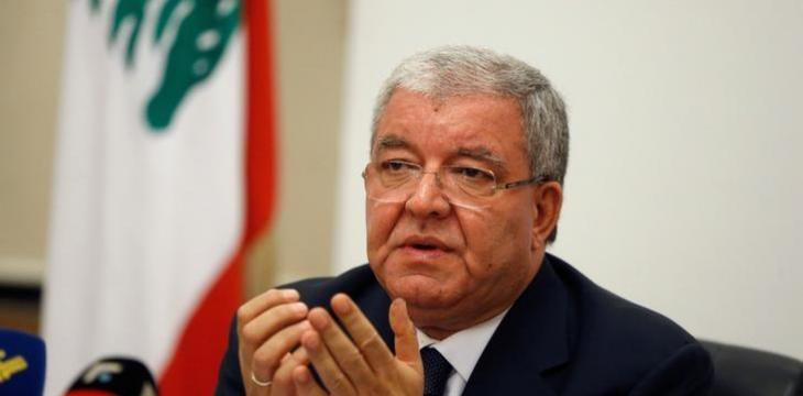 Lebanon: Mashnouq Reneges on Canceling General Security Decision on Iranian Passports