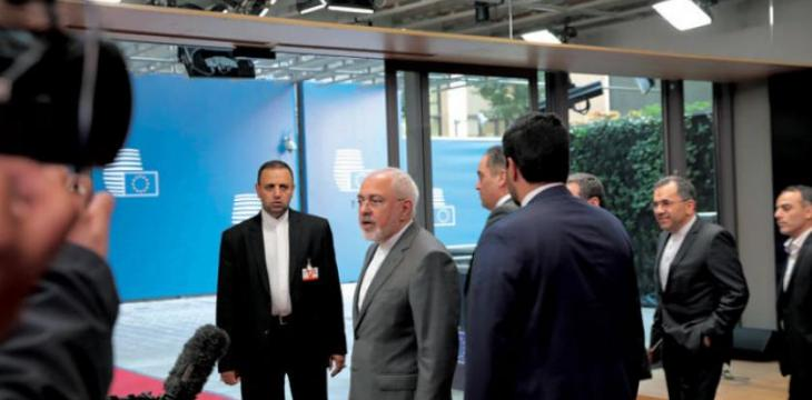 Zarif Counters Pompeo's Sanctions Relief Conditions with own Demands