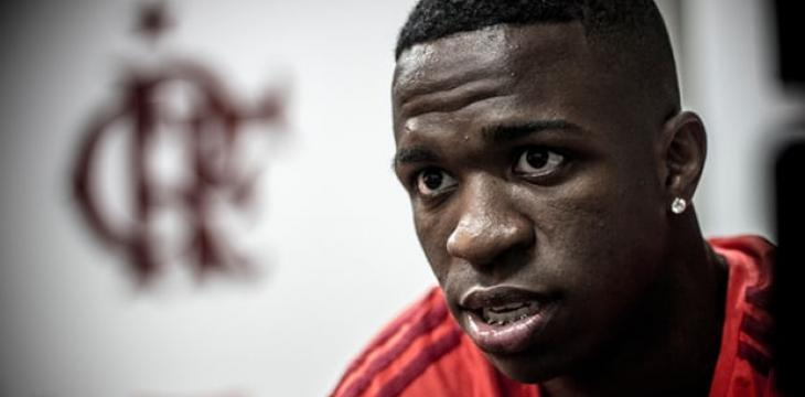Vinícius Júnior: 'If God Wants, Neymar and I Will Play Together at Real Madrid'