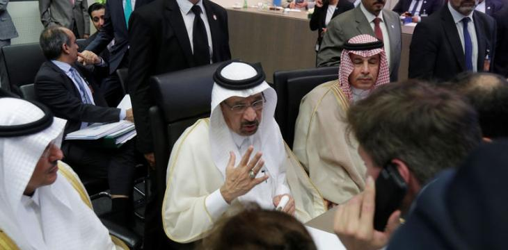 OPEC, Allies Agree to Boost Oil Output