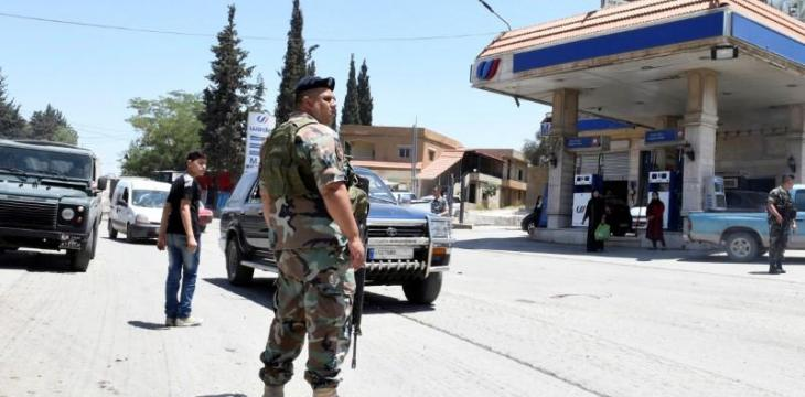 Lebanese Army Arrests Wanted Men in Bekaa following Clan Clashes