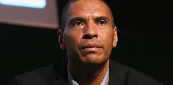 Stan Collymore: The Thing White Men Hate Most is Outspoken Black Men