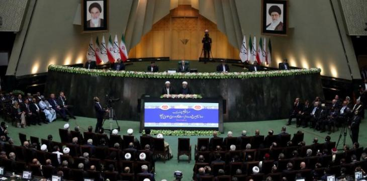 Iran Discusses Countering Money Laundering