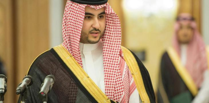 Saudi Ambassador to US Hails Saada Leaders for Standing against Houthis