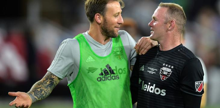 Wayne Rooney Shines As He Makes MLS Debut at a Club in Need of a Boost