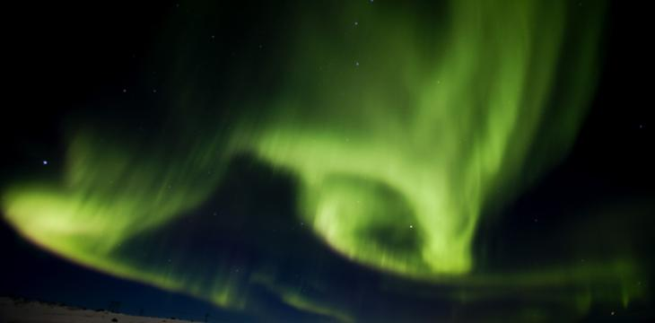 Do the Northern Lights Exist Only in the Northern Hemisphere?