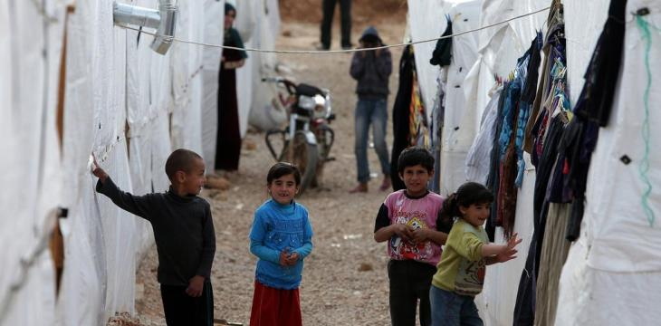 Syrian Refugees Leave Arsal, Beirut through Hezbollah Mediation