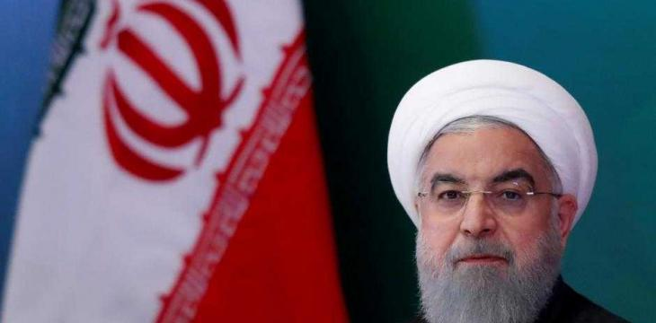 Iran: US President Tried to Meet Rouhani 8 Times at UN