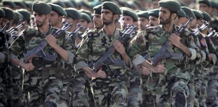 Revolutionary Guards Members Killed in Northwest Iran Clash