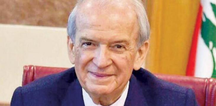 Marwan Hamadeh to Asharq Al-Awsat: Lebanese Running Out of Patience with Bassil