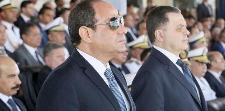 Egypt's Interior Ministry Vows to Deter Terrorists