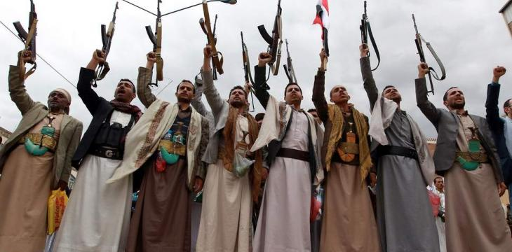 Houthis in Yemen Use Humanitarian Aid to Lure Refugees to Join their Ranks