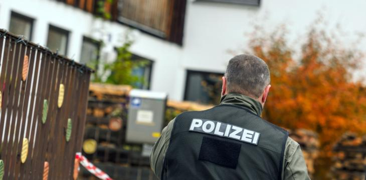 Egyptian Accused of Killing Daughter in Germany Urges Cairo's Intervention