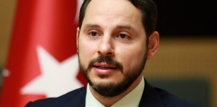 Erdogan Son-in-law Defends Fiscal Policies