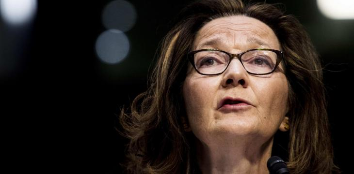 Torture of Al-Qaeda Suspect Described in 2002 Cables Sent by CIA Director Gina Haspel