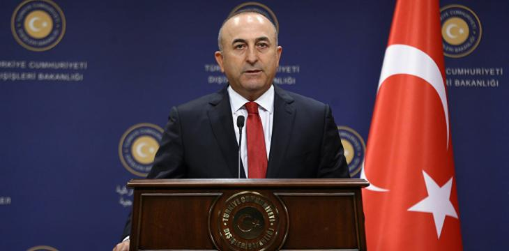Turkish FM: Washington Cannot Achieve Any Results by Threatening us
