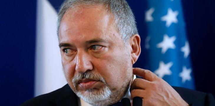 Israeli Defense Minister: War with Gaza is a Matter of When, not If
