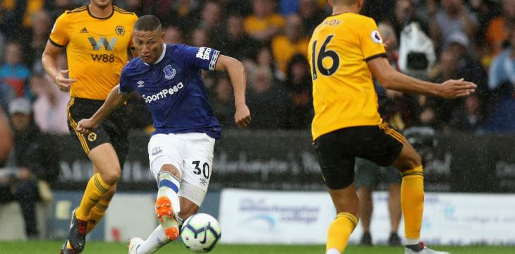 Richarlison: Marco Silva is a Great Coach ... he Will Win Things at Everton