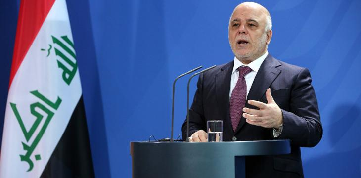 Iranian Media: Abadi Blew his Chances for a Second Term in Office