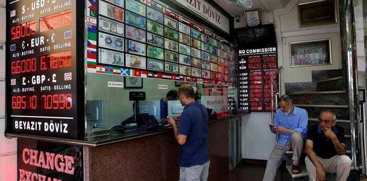 Turkey Doubles Tariffs on US Imports as Lira Rebounds