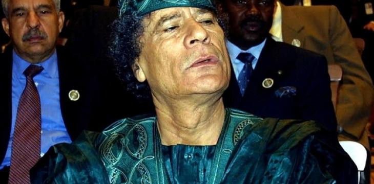 Libya Condemns 45 'Gaddafi Followers' to Death