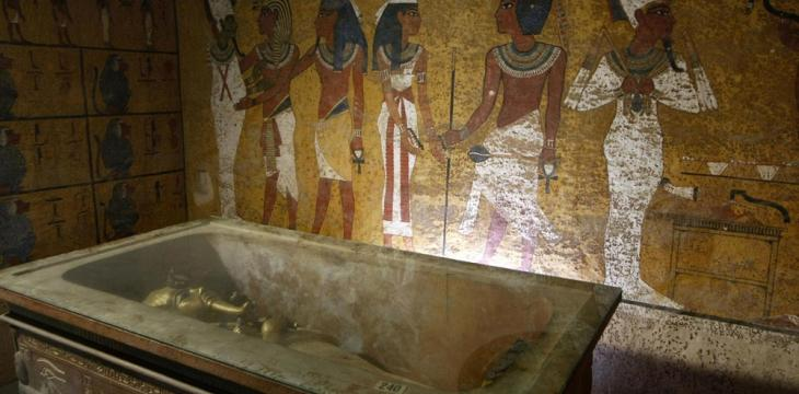 New Study Reveals Secrets of Ancient Egyptian Mummification