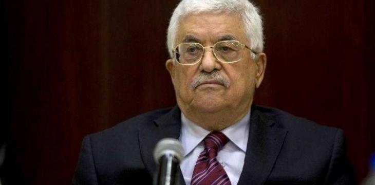 Abbas Stresses Full Reconciliation with One Legitimate Weapon