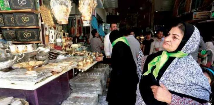 Iraq Religious Tourism Squeezed by US Sanctions on Iran