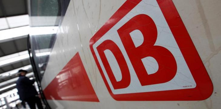 Germany's Deutsche Bahn Ends Operations in Iran