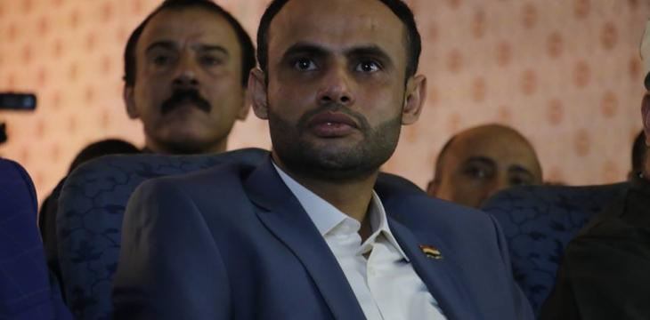Houthis' Struggle to Loot Lands Intensifies