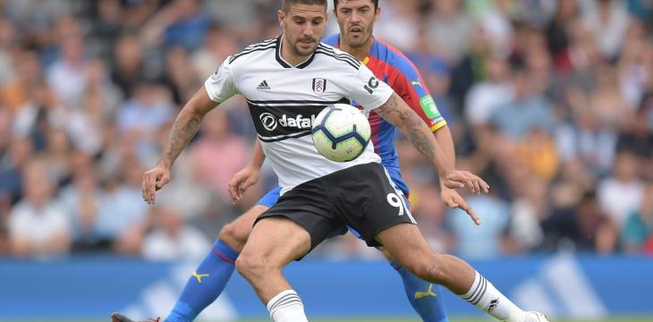 Mature and Motivated: Aleksandar Mitrovic Ready to Fire for Fulham