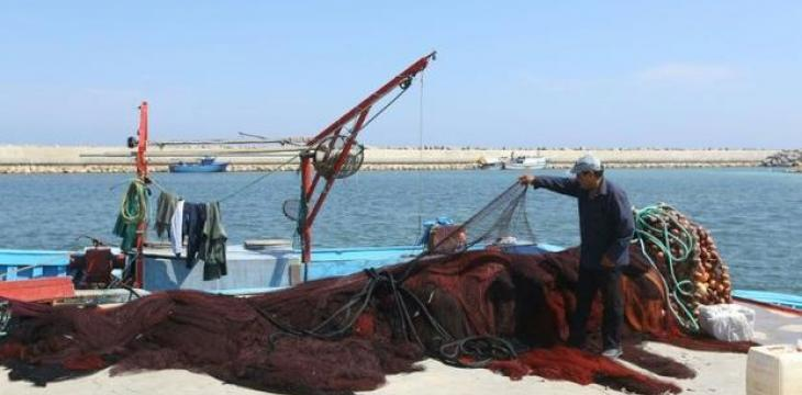 'Blast Fishing' Thrives in Libya's Chaos