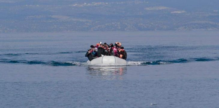 Two Dead, 16 Rescued After Migrant Boat Capsizes off Turkey