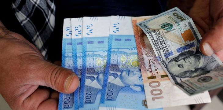 Morocco: Internal Debt Rises to $57 Billion
