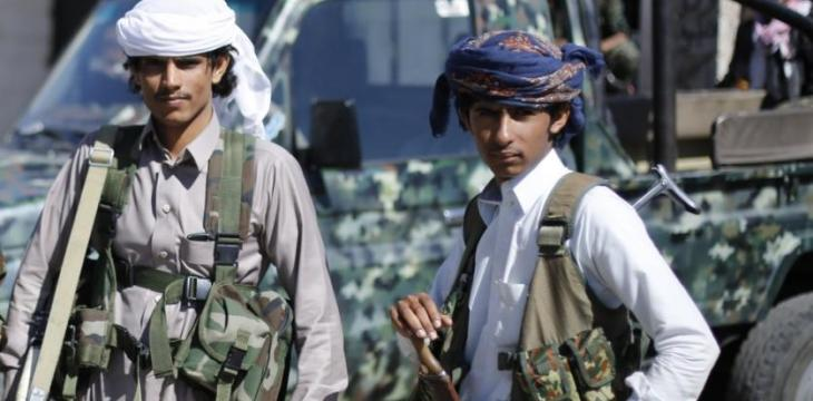 150 Turbaned Houthis in Schools to Recruit Students
