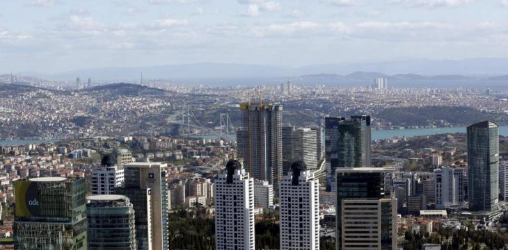 Crisis-Hit Turkey Cuts Investment Criteria for Citizenship