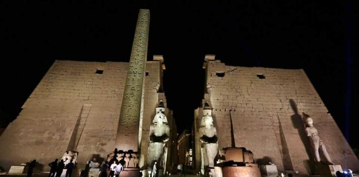 German Students Inaugurate Initiative in Luxor to Boost Tourism