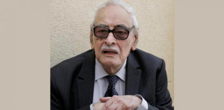 Egyptian Actor Gamil Ratib Laid to Rest