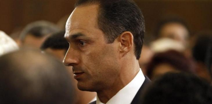 Egypt Court Rejects Appeal to Overturn Corruption Conviction against Mubarak's Sons